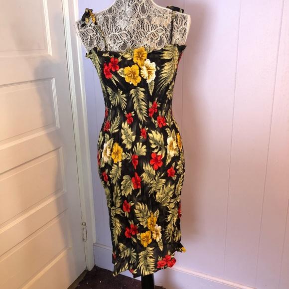 6d3e92e566b hibiscus collection hawaii Dresses